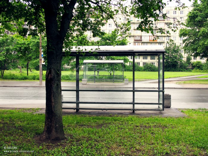 20.06.2011 Bus Stop