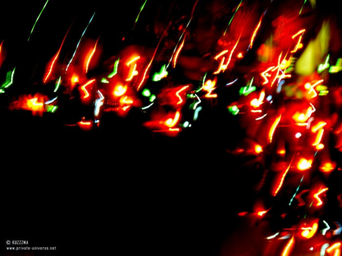 23.01.2011 Dancing lights