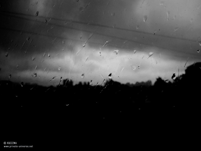 23.05.2011 Rainy weather