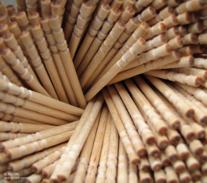 24.01.2011 Toothpicks