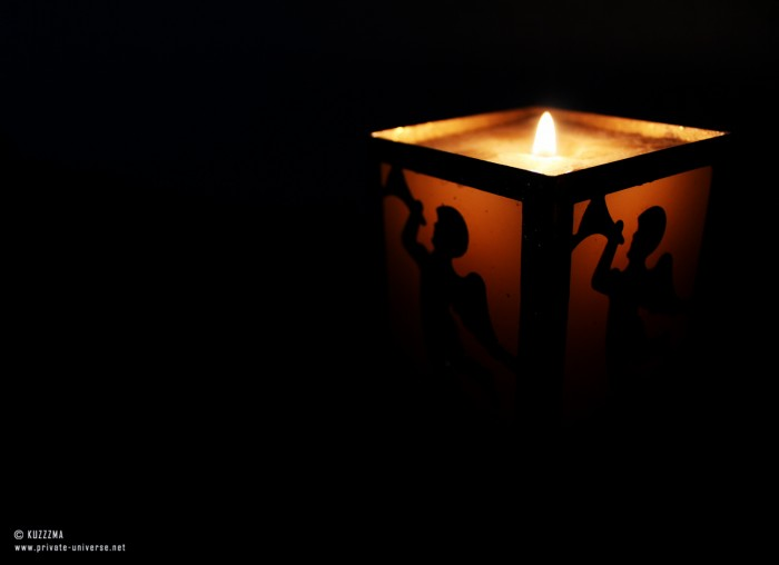 25.11.2011 Candle