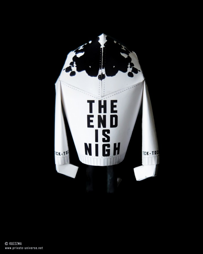 11.03.2020 Hoophy The End is Nigh 02