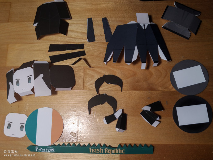 23.05.2021 Michael Collins papertoy How to 04