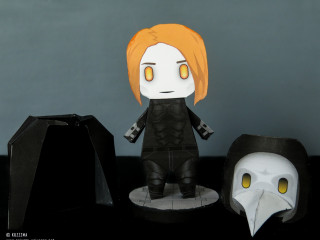 05.08.2021_Major-Grom---Plague-Doctor-papertoy-accessories_02