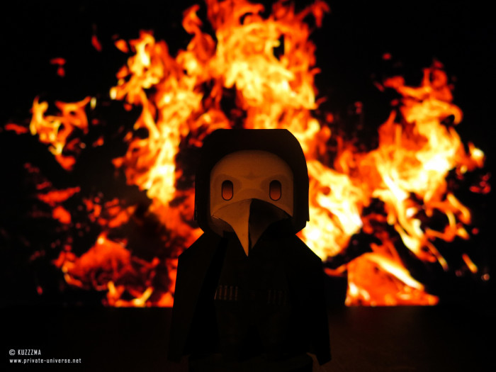 07.08.2021 Plague Doctor In flames 01